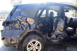 Khắc phục vụ tai nạn giao thông làm ba người chết tại Thanh Hóa