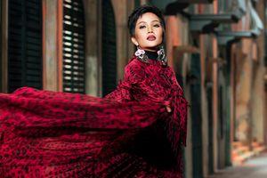 Hoa hậu H'Hen Nie: 'Danh hiệu không phải để giải trí'
