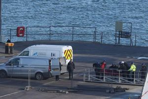 Thi thể Emiliano Sala vụ máy bay rơi được tìm thấy dưới đáy đại dương