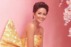 H'Hen Niê: 'Cơn địa chấn' Top 5 Miss Univers đến Vẻ đẹp vượt thời gian