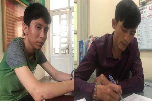 Lời khai của 2 cựu nhân viên cướp trạm thu phí Dầu Giây