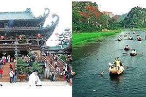 Lễ hội chùa Hương 2019 khai hội vào ngày nào?