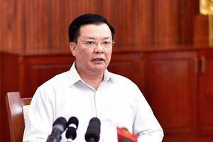 Bộ trưởng Bộ Tài chính Đinh Tiến Dũng chia sẻ về 'thắng lợi kép' của ngành Tài chính