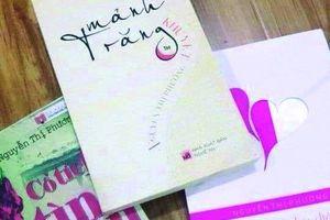 Tình yêu kỳ diệu giúp cô gái 18 năm 'chiến đấu' với bệnh ung thư, phát hành 3 đầu sách