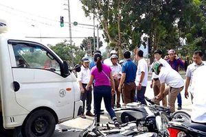 Nghệ An: 4 ngày Tết 8 người thương vong vì tai nạn giao thông