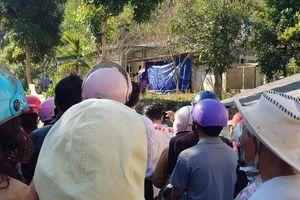 Xót xa lời kể của mẹ cô gái giao gà ở Điện Biên bị sát hại chiều 30 Tết
