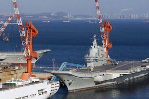 Hải quân Trung Quốc sẽ có 4 tàu sân bay nguyên tử, quyết đẩy Mỹ khỏi Tây Thái Bình Dương