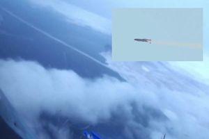 Vũ khí thay đổi cuộc chơi của Nga: tên lửa động cơ nguyên tử 'Burevestnik'