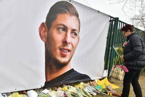 Thi thể của cầu thủ Emiliano Sala được tìm thấy