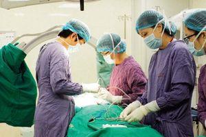 Kỳ diệu nhờ phẫu thuật chấn thương cột sống cổ cao nhằm nâng cao chất lượng cuộc sống