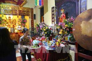 Rằm tháng Giêng trong tâm thức người Việt
