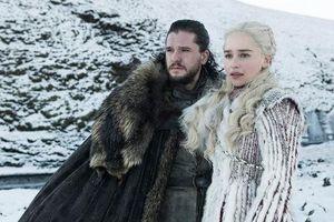Thấy gì qua loạt ảnh nhá hàng đầu tiên của 'Game of Thrones Season 8'?