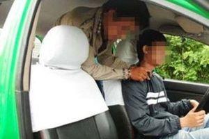 Lào Cai: Hai đối tượng người Trung Quốc dùng dao cướp taxi đã bị bắt