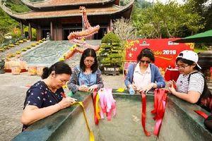 Độc đáo lễ hội thần Tài lần đầu tiên được tổ chức tại Đà Nẵng