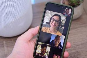Apple tung bản cập nhật fix lỗi Facetime nhóm