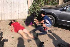 Xe khách tông xe 7 chỗ bẹp dúm, 3 người tử vong
