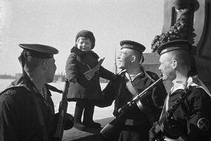 900 ngày bị bao vây, thành phố Leningrad đã kiên cường như thế nào?