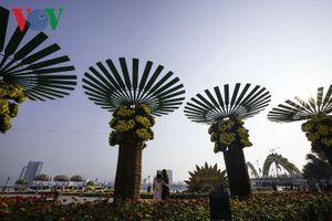 Các điểm vui Xuân ở Đà Nẵng hút khách