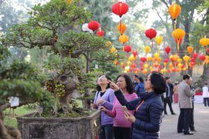 Thấm nhuần tư tưởng 'thân dân' của Nguyễn Trãi và Hồ Chí Minh