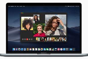 Apple cập nhật phần mềm sửa lỗi bảo mật của FaceTime