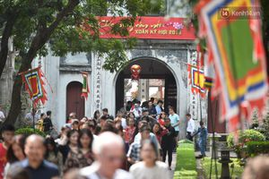 Du lịch Hà Nội đón tín hiệu vui đầu năm Kỷ Hợi