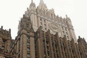 Nga 'nóng bỏng' bầu cử sắp tới tại Ukraine