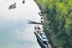 Sông quê, thiên đường tuổi dại