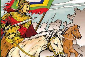 Cuộc hành quân không tưởng của 100.000 nghĩa sĩ Tây Sơn