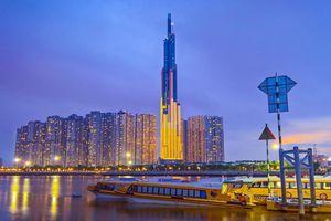 Việt Nam trong nhóm có tốc độ tăng triệu phú USD nhanh nhất thế giới