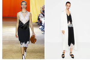 Đạo nhái thiết kế thời trang, câu chuyện muôn thuở không hồi kết