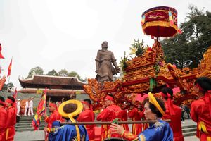 Hà Nội tổ chức kỷ niệm 230 năm chiến thắng Ngọc Hồi - Đống Đa