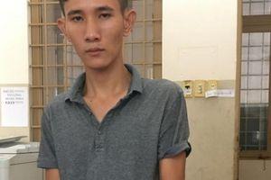 Túng tiền tiêu Tết, nam thanh niên 9X dùng búa cướp tiệm vàng
