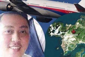 Vụ MH370: Cơ phó đã làm gì khi cơ trưởng đang ở 'trong toilet'?
