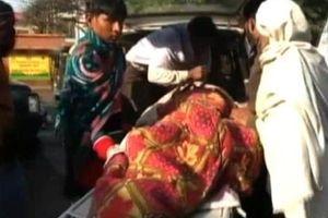 34 người chết do uống rượu giả tại đám tang