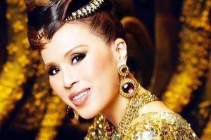 Chân dung công chúa Thái Lan gây sốc khi tranh cử Thủ tướng