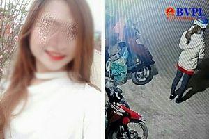 Vụ nữ sinh đi giao gà bị sát hại ở Điện Biên: Nghi phạm đi xe tay ga màu trắng
