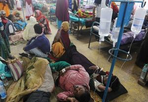 Ngộ độc rượu tại Ấn Độ, ít nhất 34 người thiệt mạng