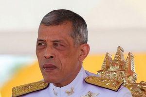 Đức vua Thái Lan phản đối việc công chúa ra tranh cử Thủ tướng