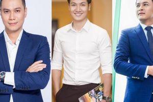 Những 'nam thần' của phim truyền hình Việt