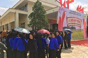 Lễ hội Lồng tồng độc đáo đầu tiên ở xứ Lạng