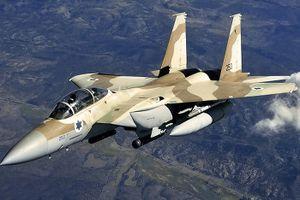 Chuyên gia Nga giải thích lý do S-300 Syria chưa bắn hạ máy bay Israel dù 'thừa sức'