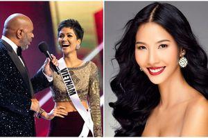 Với 4 lý do này, có thể khẳng định 99,99% Hoàng Thùy nối gót H'Hen Niê chinh chiến tại Miss Universe 2019