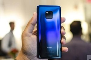 Anh ngăn chặn Huawei tiếp cận các dự án công nghệ nhạy cảm