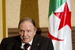 Algeria: Đảng FLN chọn Tổng thống Bouteflika là ứng cử viên cho bầu cử