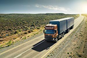 UD Trucks tung ra thị trường xe tải nặng mới New Quester có nhiều tính năng vượt trội