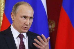 Bí ẩn lý do Tổng thống Nga Putin bất ngờ 'trảm' hàng loạt tướng lĩnh