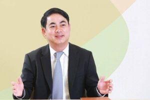 Lãnh đạo Vietcombank chia sẻ về bứt phá ấn tượng năm 2018, dự định 2019