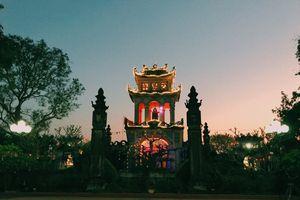 Ngắm vẻ đẹp của ngôi chùa cổ hơn 800 năm tuổi ở Thành Nam
