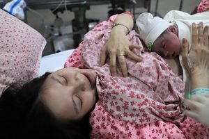 Hơn 3.400 trẻ sơ sinh chào đời trong 3 ngày Tết Kỷ Hợi 2019