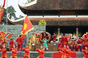 Nhiều chương trình nghệ thuật đặc biệt tại Lễ kỷ niệm 230 năm chiến thắng Ngọc Hồi - Đống Đa